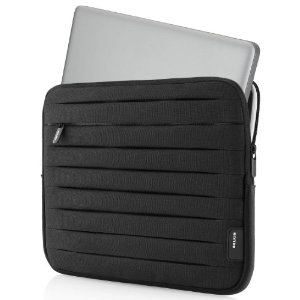 ΘΗΚΗ ΓΙΑ LAPTOP Belkin Neopren Sleeve Pleated 25,9 cm 10,2 ΙΝΤΣΩΝ Netbook