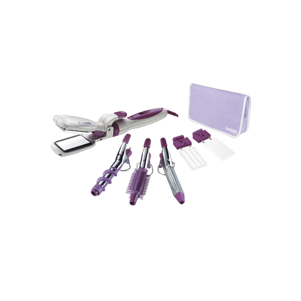 MULTI STYLER ΜΑΛΛΙΩΝ BABYLISS 2020CE FUN STYLE