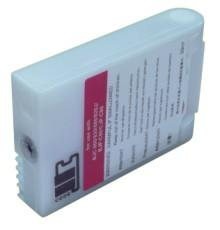 ΣΥΜΒΑΤΟ ΜΕΛΑΝΙ INK Compatible Remanufactured Canon BJI-643M Magenta BJI 643 Κόκκινο Ink Cartridge 29ml