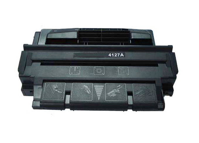 ΣΥΜΒΑΤΟ ΤΟΝΕΡ TONER Compatible Remanufactured Canon EP-52 EP 52 HP C 4127 A Cartridge Standard Capacity 6000 pages