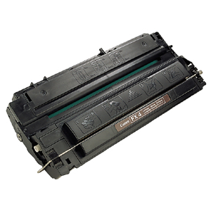ΣΥΜΒΑΤΟ ΤΟΝΕΡ TONER Canon FX-4 Black FX 4 FAX L800/900/ LaserClass 8500/9000/9500 Cartridge 4000 pages