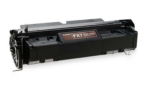 ΣΥΜΒΑΤΟ ΤΟΝΕΡ TONER Compatible Remanufactured Canon FX7 Laser FX 7 Cartridge 4500 pages