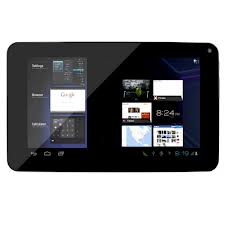 CRYPTO TABLET NOVAPAD 70 C124 4GB DUAL CAMERA W004559