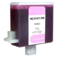 ΣΥΜΒΑΤΟ ΜΕΛΑΝΙ INK Compatible Remanufactured Canon BCI-1411PM Photo Magenta BCI 1411 Φωτογραφικό Κόκκινο Ink Cartridge 330ml