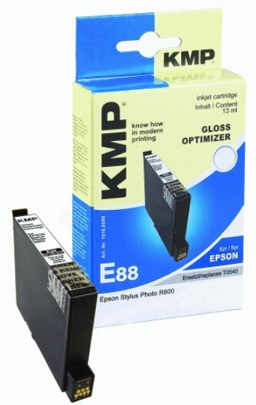 ΣΥΜΒΑΤΟ ΜΕΛΑΝΙ INK EPSON T054040 GLOSS OPTIMIZER E88 Ε88 Τ0540 540 Stylus Photo R800