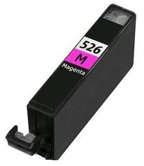 ΣΥΜΒΑΤΟ ΜΕΛΑΝΙ INK Canon CLI-526M MAGENTA ΚΟΚΚΙΝΟ ΓΙΑ Pixma MX885/IP4850/MG5150/MG5250/MG6150/IX6550/MG8150 9 ml