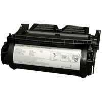 ΣΥΜΒΑΤΟ ΤΟΝΕΡ TONER Compatible Remanufactured Dell 64016SE Black 5210/5310/LEXMARK OPTRA T640/T642 6000 pages