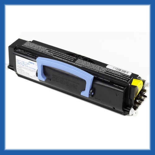 ΣΥΜΒΑΤΟ ΤΟΝΕΡ TONER Compatible Remanufactured Dell T E 330 TE330 1700/1710/LEXMARK OPTRA E230/232/234/240 6000 pages