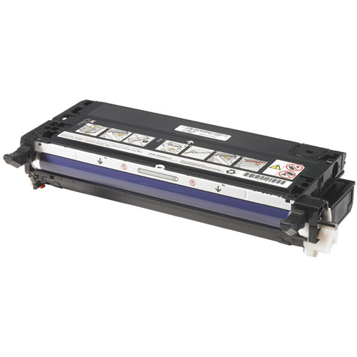 ΣΥΜΒΑΤΟ ΤΟΝΕΡ TONER Laser Compatible Remanufactured DELL 593-10170 3110 3115CN BLACK CARTRIDGE 8000 pages