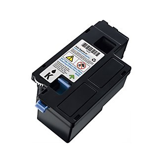 ΣΥΜΒΑΤΟ ΤΟΝΕΡ TONER Compatible Remanufactured DELL 1250c/1350c/1355 BLACK ΜΑΥΡΟ CARTRIDGE 2000 ΣΕΛΙΔΕΣ