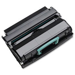 ΣΥΜΒΑΤΟ ΤΟΝΕΡ TONER Compatible Remanufactured Dell 593 10337 Black 2330d/2330dn/2350d/2350dn 2000 pages