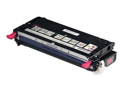 ΣΥΜΒΑΤΟ ΤΟΝΕΡ TONER Compatible Remanufactured DELL 3110 3115 CN MAGENTA ΚΟΚΚΙΝΟ CARTRIDGE (8k) 593-10172 HIGH YIELD 8000 pages