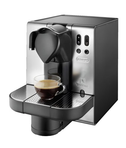 ΚΑΦΕΤΙΕΡΑ DELONGHI EN680.M Lattissima Chrome