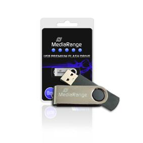 MediaRange USB Flash Disk 8GB 06067