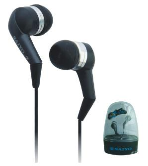 Ακουστικά Earphone Sy-E901 Saiyo OEM