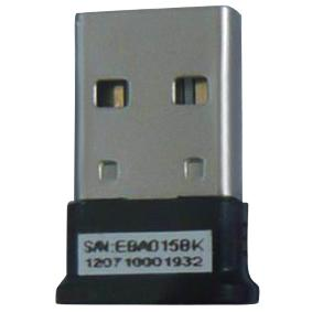 Bluetooth Usb E-Blue eba015bk v2.1+edr adapter