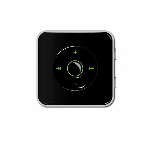 Mp3 Player 4GB APPMP34GBB Ultra Slim Approx Black σε μαύρο χρώμα 14306