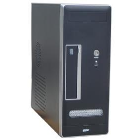 Κουτί Υπολογιστή Desktop Case 110BS Desktop ATX NewVersion OEM