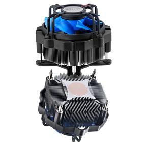ΨΥΚΤΡΑ ΕΠΕΞΕΡΓΑΣΤΗ Deepcool Alpha 30 CPU Cooler Intel Core 2 Quad Socket Lga775 Q9550