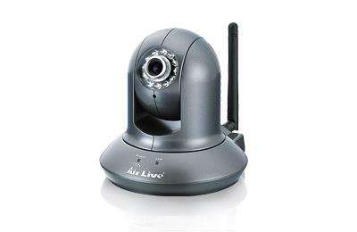 Ασύρματο AIRLIVE WL-2600CAM Wireless IP Camera Pan-Tilt Night Vision 60036