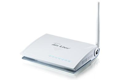 Ασύρματο AIRLIVE WN-250R Wireless Access Point 802.11b g Turbo-G 150Mbps