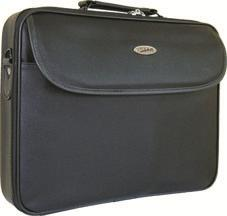 "ΤΣΑΝΤΑ ΓΙΑ LAPTOP JT-NB09 E-BOSS 17"" NOTEBOOK BAG LEATHER"