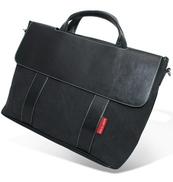 "ΤΣΑΝΤΑ ΓΙΑ LAPTOP NOTEBOOK BAG E-BLUE 15.4"" EAC018I01 BOLSA BLACK"