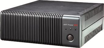Μετατροπέας ART POWER MINI 2000VA 24V DC INVERTER 91015