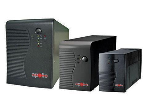 APOLLO DS UPS 850VA LINE INTERACTIVE 92036