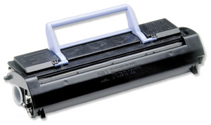 ΣΥΜΒΑΤΟ ΤΟΝΕΡ TONER Remanufactured EPSON LASER EPL 5500 5500W 5500 Black Μαύρο Cartridge 3000 σελίδες