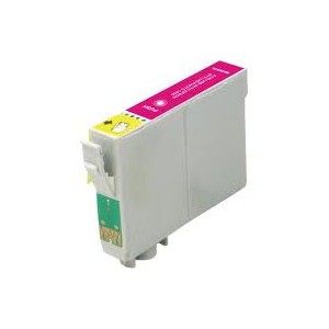 ΣΥΜΒΑΤΟ ΜΕΛΑΝΙ INK Remanufactured Epson T1003 T 1003 MAGENTA Κόκκινο for B40W/B1100/BX600FW/BX610FW Cartridge 11