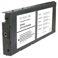 ΣΥΜΒΑΤΟ ΜΕΛΑΝΙ Epson T544700 T5447 T 5447 Light Black Ανοιχτό Μαύρο Inkjet for STYLUS PRO 9600/4000 ULTRACHROME INK 220ml