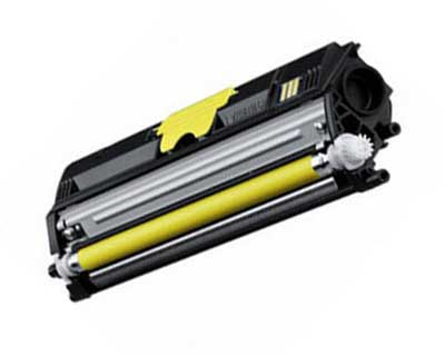 ΣΥΜΒΑΤΟ ΤΟΝΕΡ TONER Compatible Remanufactured EPSON C1600 C 1600 YELLOW ΚΙΤΡΙΝΟ FOR ACULASER C1600/CX 16 1600 ΣΕΛΙΔΕΣ