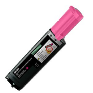 ΣΥΜΒΑΤΟ ΤΟΝΕΡ TONER Compatible Remanufactured EPSON CX21 CX 21 MAGENTA ΚΟΚΚΙΝΟ HIGH YIELD 4000 ΣΕΛΙΔΕΣ