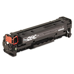 ΣΥΜΒΑΤΟ ΤΟΝΕΡ TONER HP CC530A CC 530 A Black Μαύρο for LASERJET LJ COLOR CP2020/2025/CM2320MF 3500 σελίδες