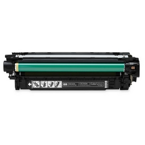 ΣΥΜΒΑΤΟ ΤΟΝΕΡ TONER HP CE250X CE 250 X Black Μαύρο for LASERJET LJ COLOR CP3525/CM3530MFP 10500 σελίδες