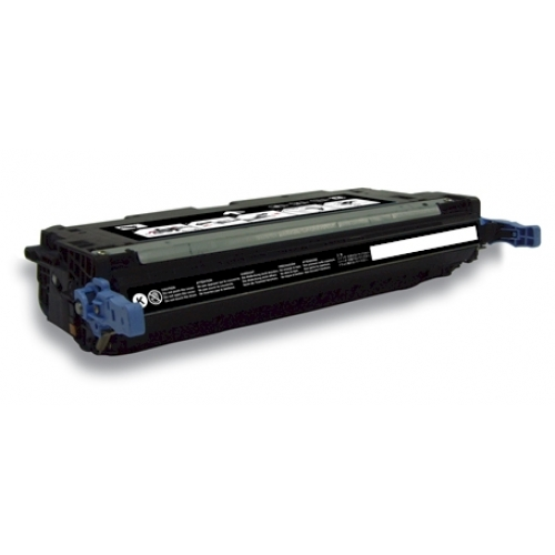 ΣΥΜΒΑΤΟ ΤΟΝΕΡ TONER Compatible Remanufactured HP Q7560A Q 7560 A BLACK ΜΑΥΡΟ FOR LJ COLOR 2700/3000 6500 ΣΕΛΙΔΕΣ