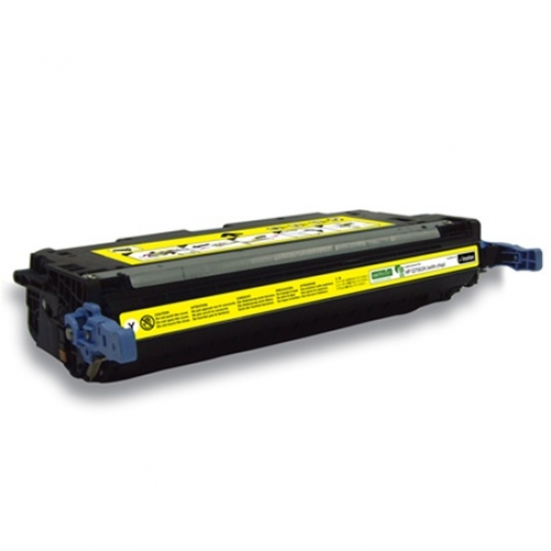ΣΥΜΒΑΤΟ ΤΟΝΕΡ TONER Compatible Remanufactured HP Q7562A Q 7562 A YELLOW ΚΙΤΡΙΝΟ FOR LJ COLOR 2700/3000 3500 ΣΕΛΙΔΕΣ