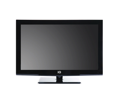 "ΤΗΛΕΟΡΑΣΗ TV IQ LCD-3207 32"" LCD WITH DVB-T ΜΕ MP4"
