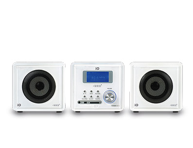 ΗΧΟΣΥΣΤΗΜΑ IQ iQBZ MP3 DIGITAL SOUNDBOX SYSTEM DIGITAL