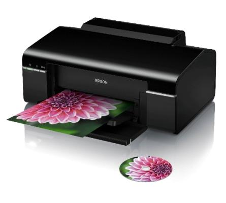 ΕΚΤΥΠΩΤΗΣ Inkjet Epson Stylus Photo P50 ΕΓΧΡΩΜΟΣ COLOR PRINTER 5760 X 1440 Dpi