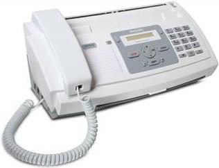 Συσκευή Φαξ Fax Philips Thermal Transfer Magic Primo 5 PPF-632