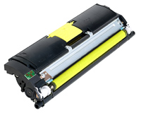 ΣΥΜΒΑΤΟ ΤΟΝΕΡ TONER Compatible Remanufactured Konica Minolta 1710587-005 Yellow Κίτρινο for MAGICOLOR 2400/2430 4500 σελίδες