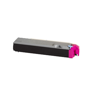 ΣΥΜΒΑΤΟ ΤΟΝΕΡ TONER Compatible Remanufactured Kyocera TK 520 Magenta