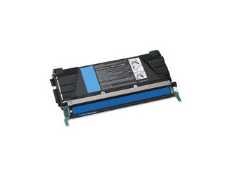 ΣΥΜΒΑΤΟ ΤΟΝΕΡ TONER Compatible Remanufactured LEXMARK C5220CS CYAN ΓΑΛΑΖΙΟ C 5220 CS FOR C520/522/524/530/532/534 3000 ΣΕΛΙΔΕΣ