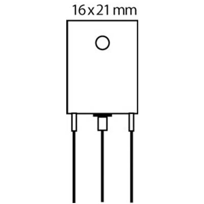 S 2055A TRANSISTOR