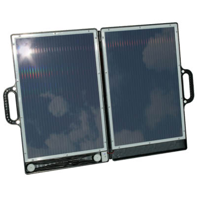 SOL-CHARGE 03 FOLDABLE SOLAR CHARGER 13W Ηλιακός φορτιστής 13 W