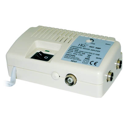 ANT AMPLIFIER (1 IN-2 OUT )