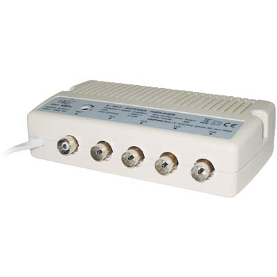 ANT AMPLIFIER 4(1 IN 4 OUT)