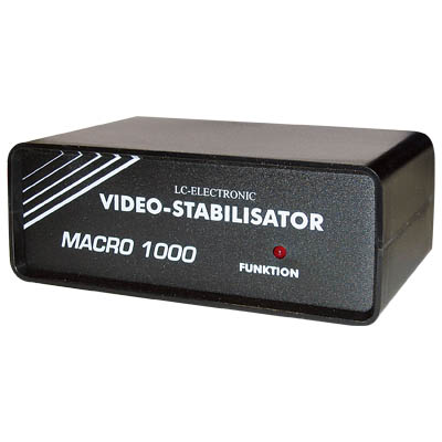 MACRO 1000 VIDEO COPY DECODER